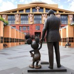 Walt Disney Company Headquarters