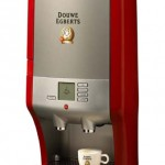 The Douwe Egberts Cafitesse C60 coffee system machine allows us to brew coffee, cappuccino, espresso, and other beverages in a matter of seconds.  It was something I had wanted for years and when the original company became successful, it was brought in immediately.