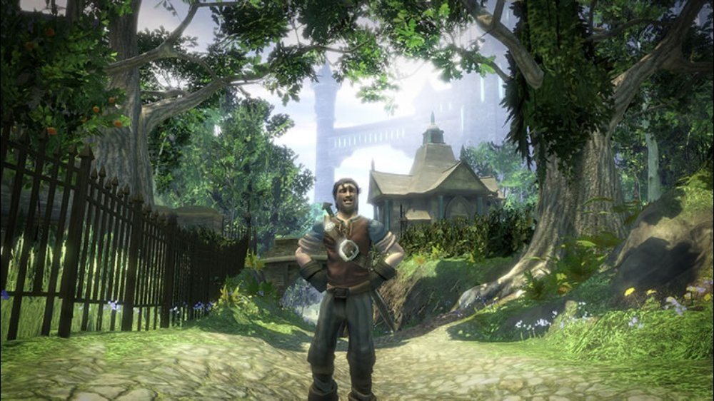 Making Money in Fable II - Strategy