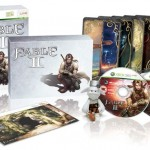 Fable 2 Limited Edition Box Set for XBOX 360