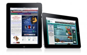 IPad for Business Review