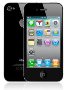 iPhone 4 from Apple, Inc.