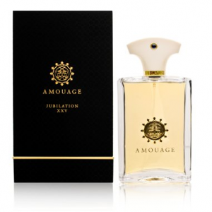 Amouage Jubilation XXV with Box