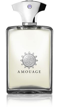 Amouage Reflection for Men Perfume Bottle