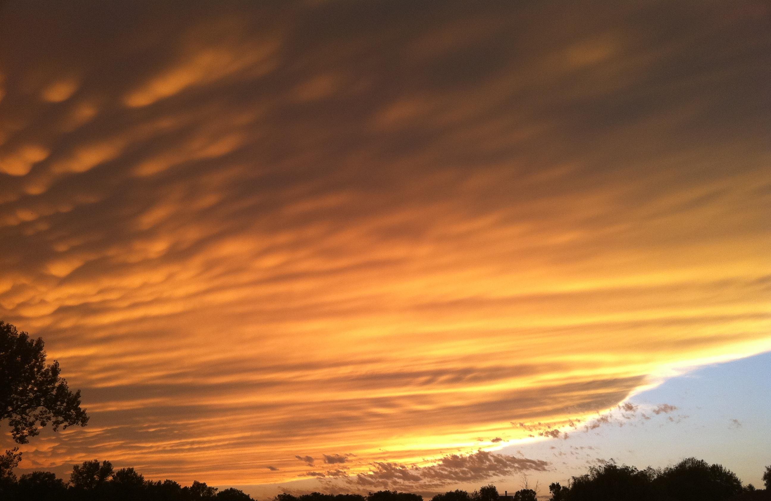 Cool Sky on September 15th - 4