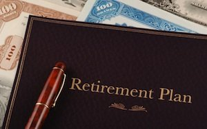 Dollar Cost Averaging Your Retirement Account