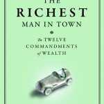 The Richest Man in Town by W. Randall Jones