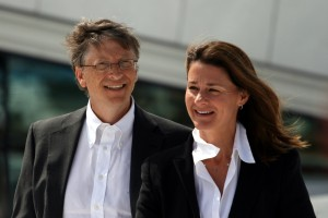Bill Gates and Melinda Gates Cascade LLC