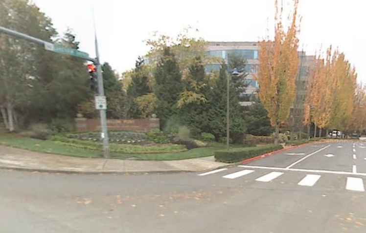Cascade Investment LLC Headquarters in Kirkland, Washington