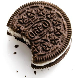 Oreo Cookie by Nabisco Founder Adolphus Green