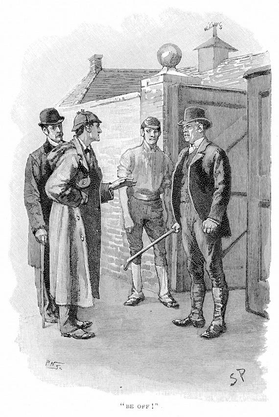 Sherlock Holmes Had Analytical Intelligence