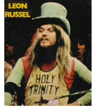 Young Leon Russell