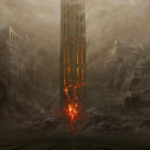 Tower of Babel II by Jaroslaw Kukowski