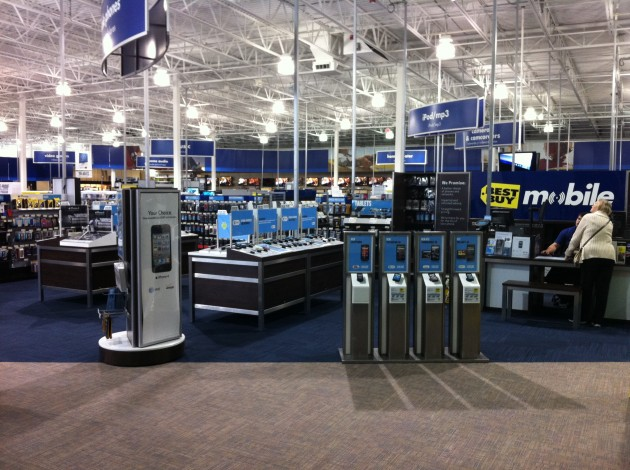 Best Buy Tiffany Springs