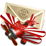 Mail Bag Mail Icon