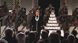 William Parrish Birthday Speech Meet Joe Black