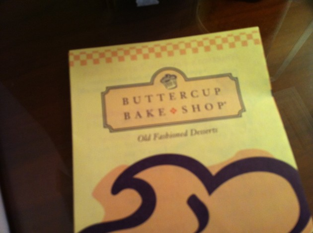 Buttercup Bake Shop NYC