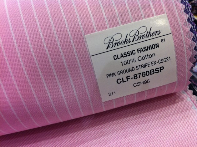 Favorite Shirting Fabric