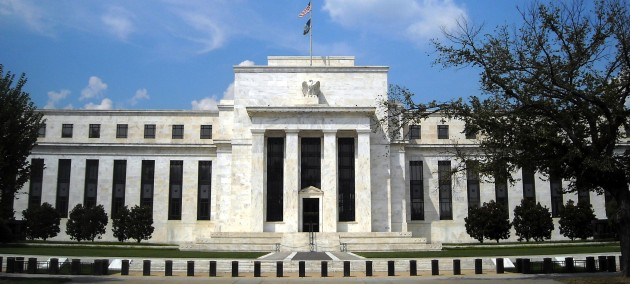 Federal Reserve Data Shows the Average American Is Deleveraging