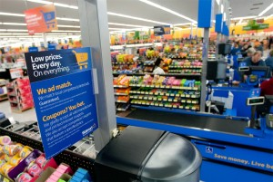 Wal-Mart Stores, Inc. Earnings Yield and Stock Investing