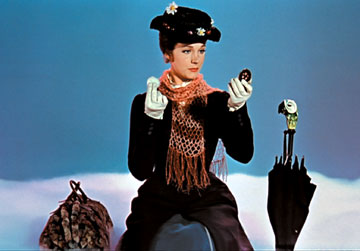 Mary Poppins Day Off