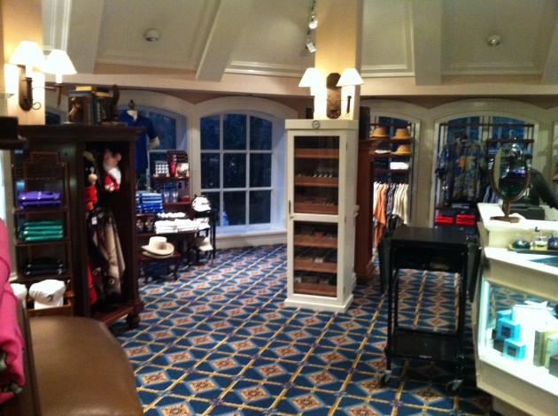 Golf Shop at The Grand Floridian
