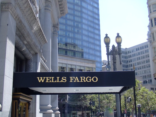 Is Wells Fargo Undervalued?