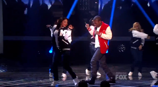 X-Factor Varsity Jackets from Mount Olympus Awards Featuring Marcus Canty