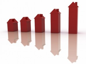 Median Household Income and Median Home Prices Analysis - Image © Thinkstock