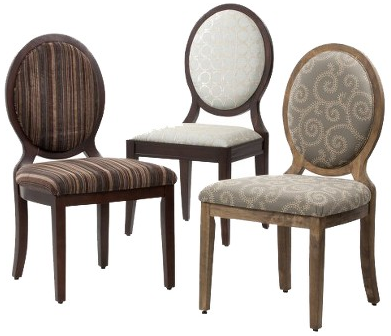 Dining Room Chair Furniture from Target