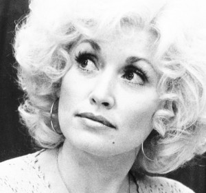 Dolly Parton Composed I Will Always Love You