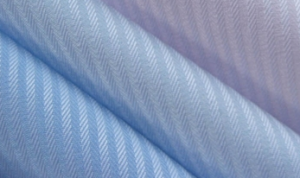 Rich Textile Herringbone Shirting Fabric