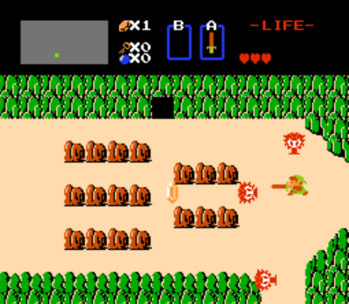 Legend of Zelda Video Game Prices