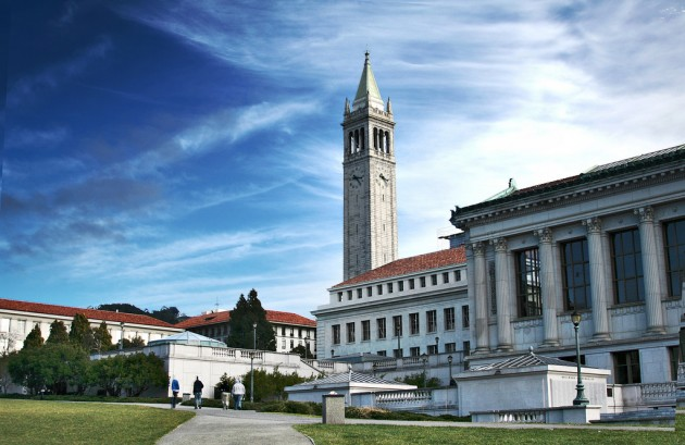 Proposition 209 Affirmative Action California - Image Under Creative Commons Attribution 2.0 Generic License Published by brainchildvn on Flickr on January 16th, 2009 entitled Campus of the UC Berkeley in Berkeley, California, United States