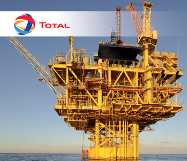 Total SA French Oil Giant Dividend Investing Making Money