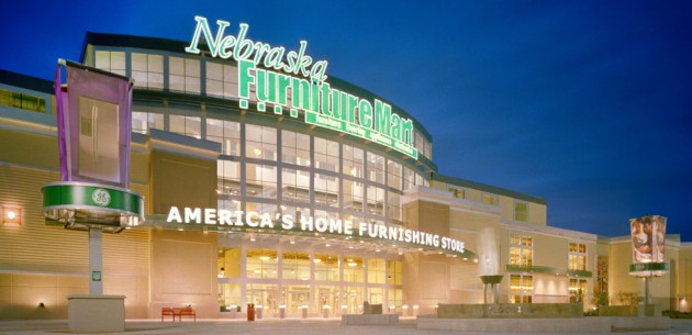 Nebraska Furniture Mart Berkshire Hathaway Shareholder Discount