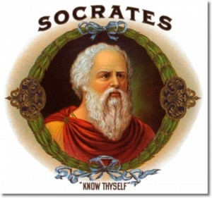 Socrates Good Because God Says So