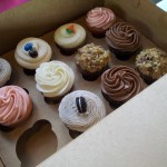 What About Cupcakes in Waco Texas