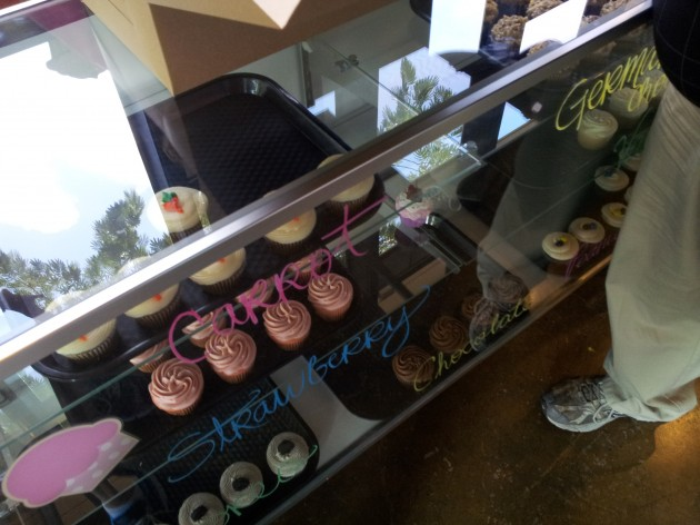 What About Cupcakes in Waco, Texas