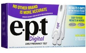 Teen Pregnancy Test