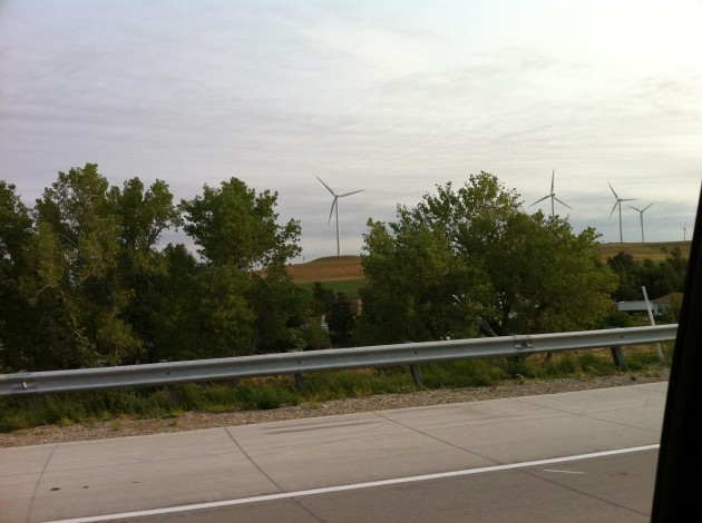 More Kansas Windmills