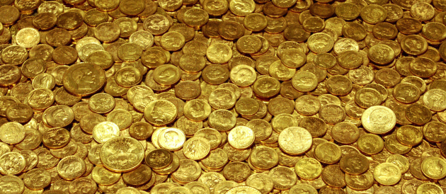 Gold Coins and Gold Bullion Investments
