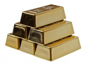 Investing in Gold Asset Allocation