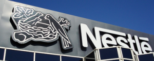 Nestle Investment Shares Zurich Switzerland