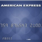 American Express Pre-Paid Card