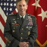 Petraeus, David - Commander, International Security Assistance Force