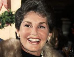 Did Leona Helmsley Have Narcissistic Personality Disorder?  I have no idea.  There can be little doubt that she displayed some traits that were narcissistic.