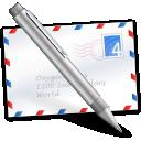 Mail Bag Joshua Kennon Pen