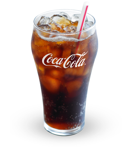Coca-Cola Stock Shares