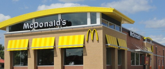McDonalds Franchise Investment